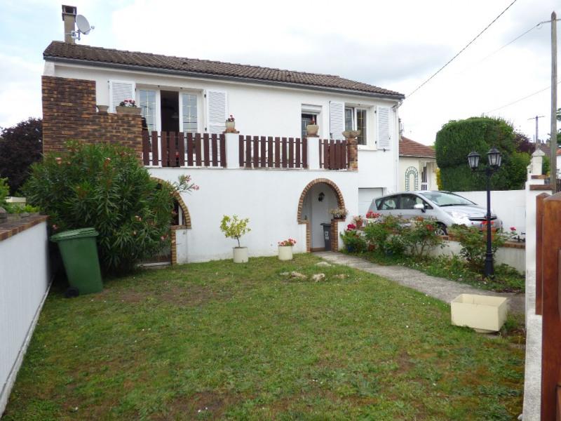 Vente maison / villa Morangis 372000€ - Photo 5