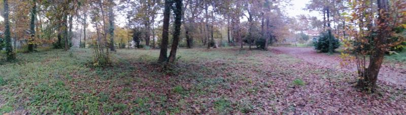 Vente terrain St vincent de tyrosse 186375€ - Photo 1
