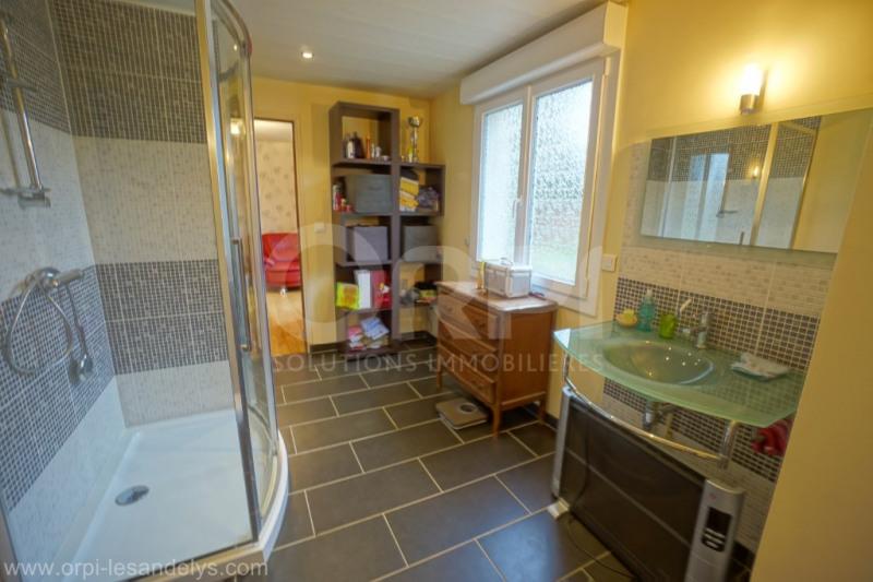Sale house / villa Les andelys 252000€ - Picture 9