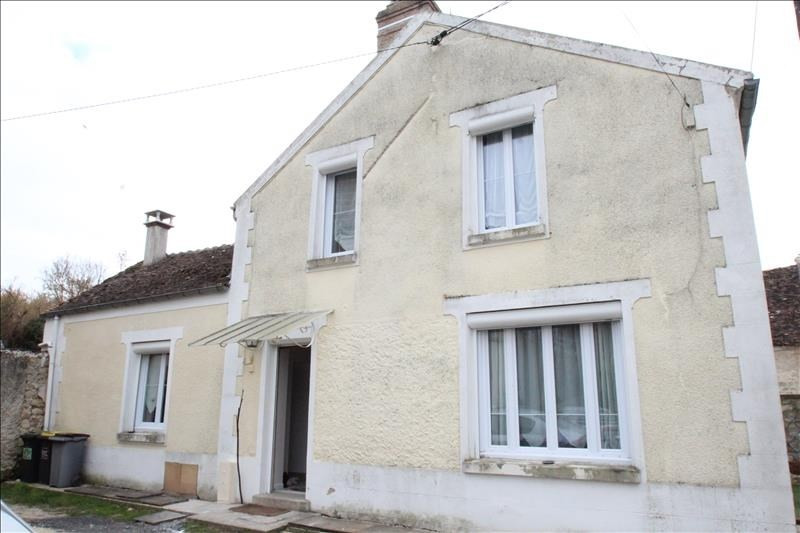 Vente maison / villa Lizy sur ourcq 144000€ - Photo 1