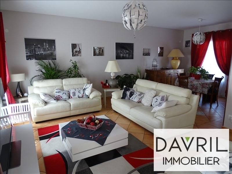Vente maison / villa Maurecourt 499000€ - Photo 6