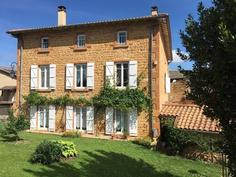 Sale apartment Lachassagne 249000€ - Picture 9