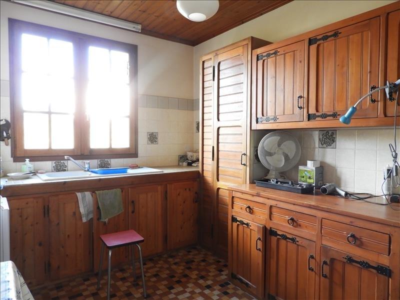 Vente maison / villa St georges d oleron 259900€ - Photo 5