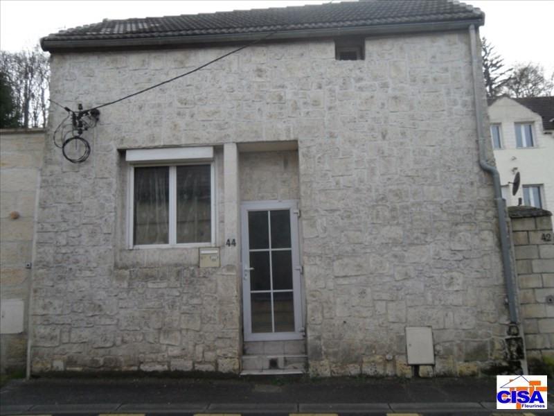 Location maison / villa Verneuil en halatte 550€ CC - Photo 10