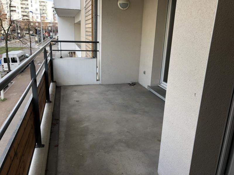 Vente appartement Strasbourg 114450€ - Photo 3