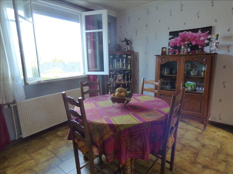Sale house / villa Begard 112000€ - Picture 3