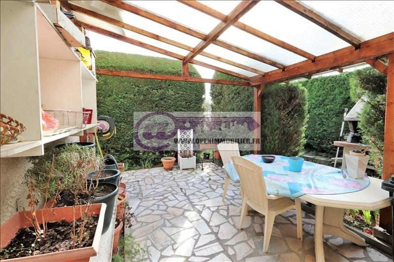 Sale house / villa St gratien 378000€ - Picture 3