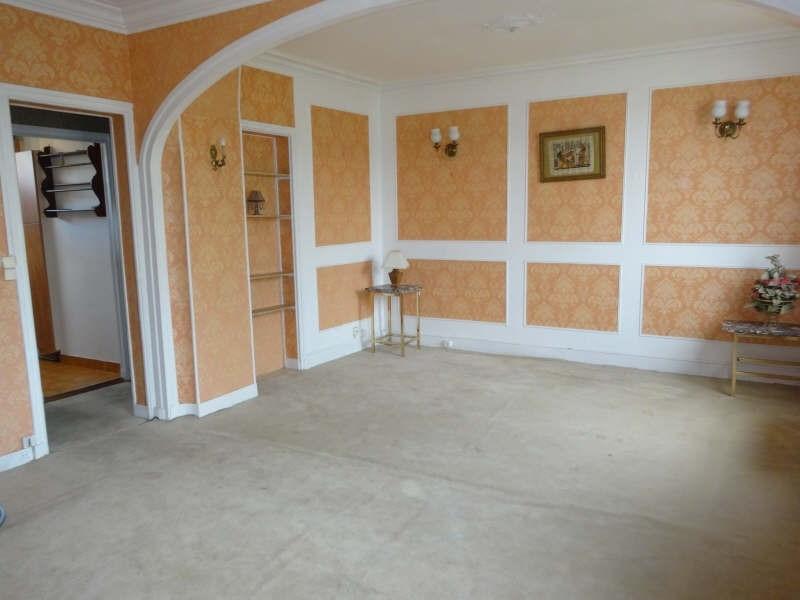 Sale apartment Asnieres sur seine 222000€ - Picture 3