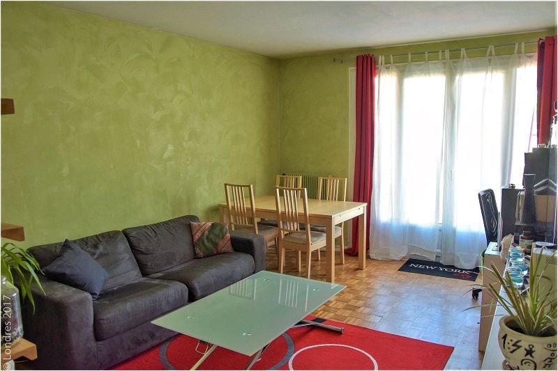 Sale apartment Juvisy sur orge 154000€ - Picture 2