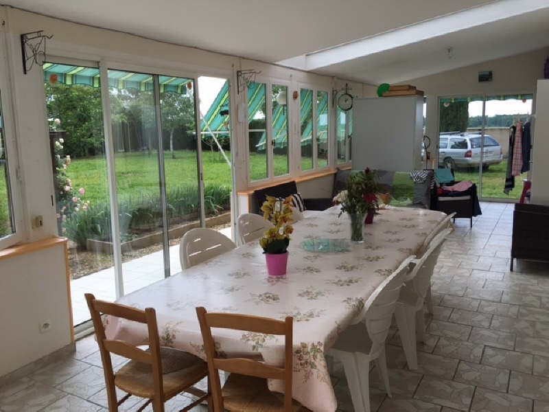 Vente maison / villa Charrais 265 000€ - Photo 4