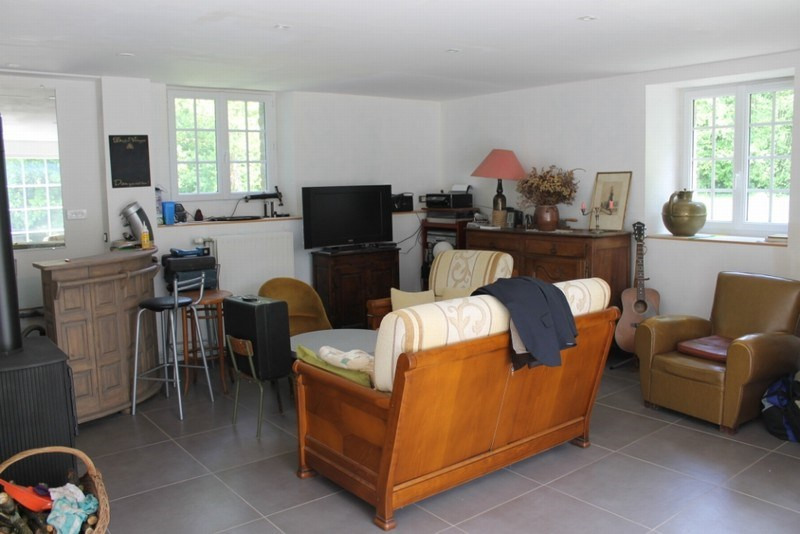 Sale house / villa St sauveur lendelin 276 000€ - Picture 11
