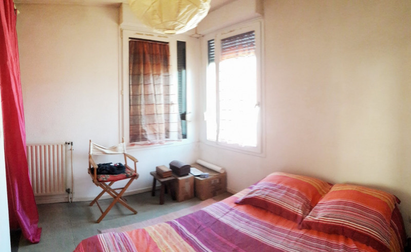 Sale apartment Toulouse 119 000€ - Picture 8