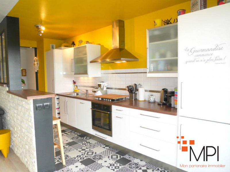 Vente appartement L hermitage 168 000€ - Photo 2