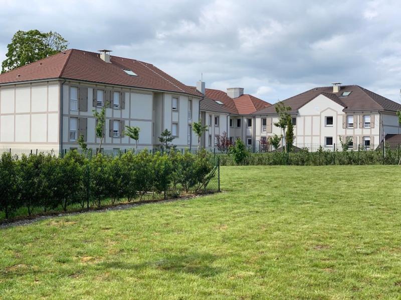 Verhuren  appartement Villennes sur seine 830€ CC - Foto 6