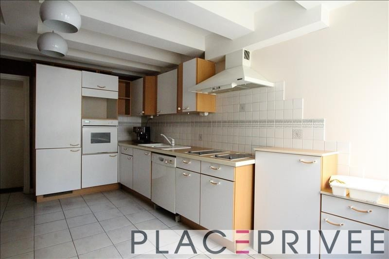 Sale apartment Nancy 250 000€ - Picture 7