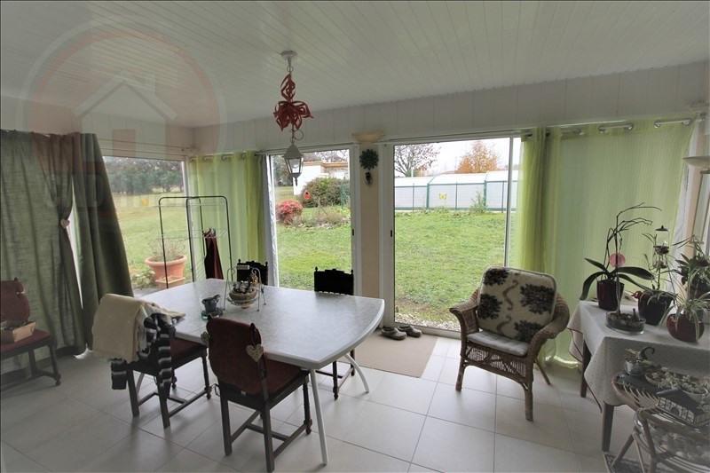 Vente maison / villa Issigeac 330000€ - Photo 6