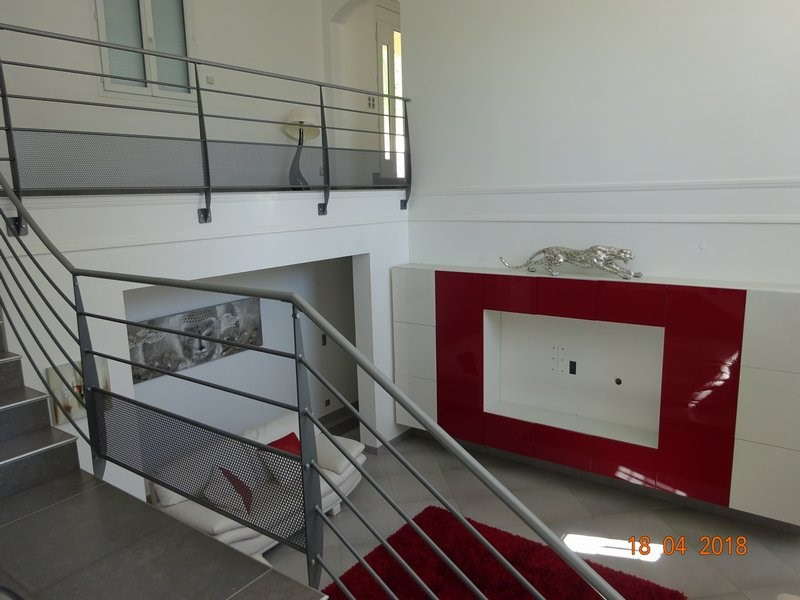 Sale house / villa St vallier 484211€ - Picture 7