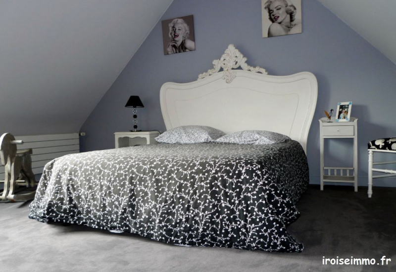 Vente de prestige maison / villa Bohars 769000€ - Photo 10