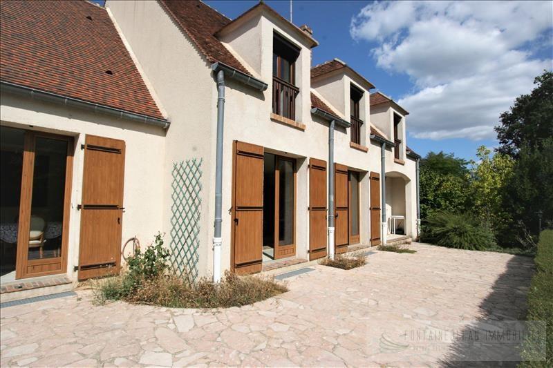 Sale house / villa Montigny sur loing 475000€ - Picture 5