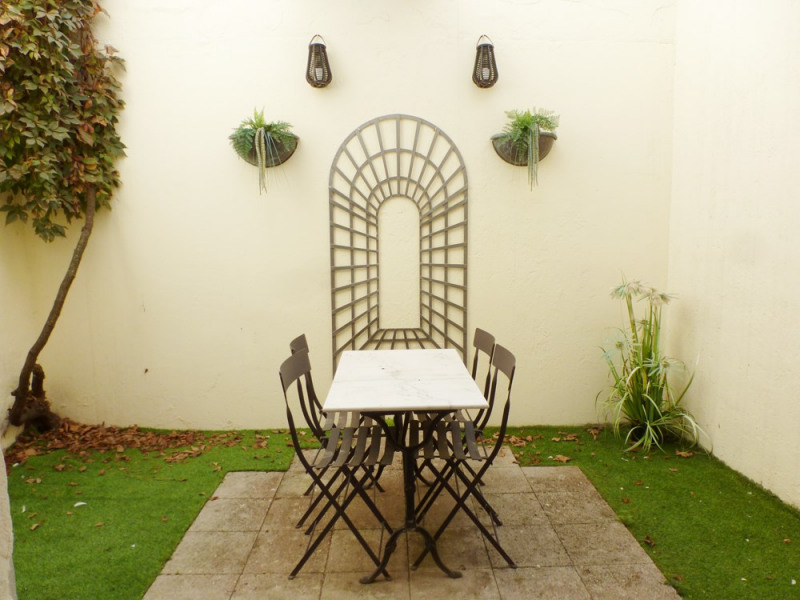 Vente maison / villa Avignon 475000€ - Photo 1