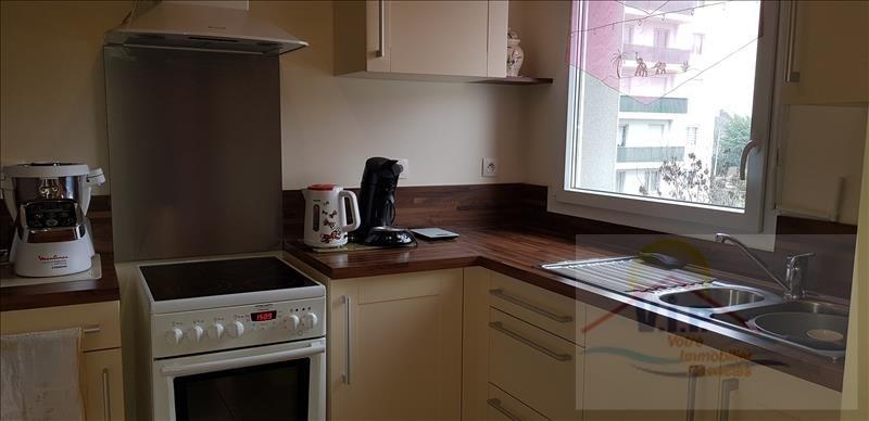 Vente appartement Montoir de bretagne 117600€ - Photo 2