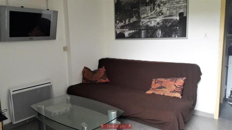Produit d'investissement appartement Le lavandou 185000€ - Photo 4