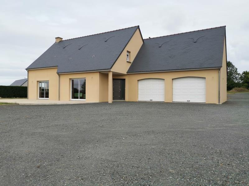 Sale house / villa Vesly 261250€ - Picture 1