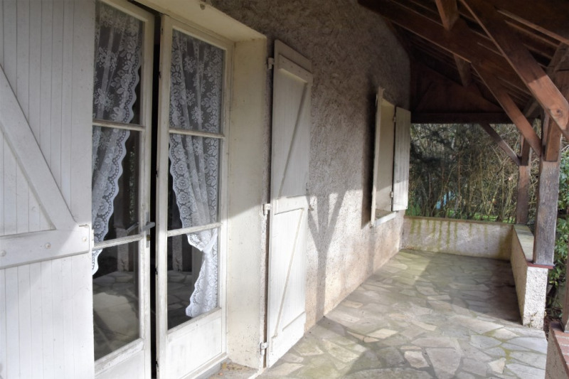 Sale house / villa Besse sur braye 44000€ - Picture 3
