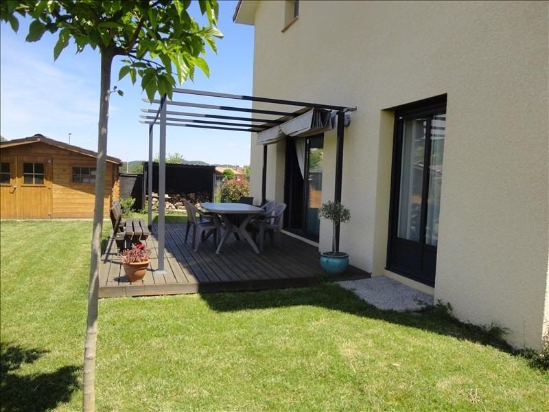 Sale house / villa Mirepoix 224000€ - Picture 3