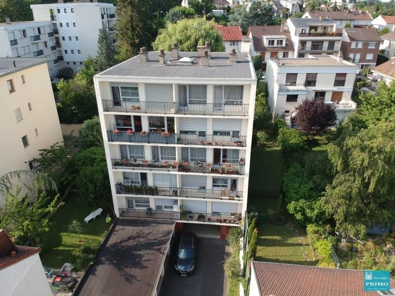 Vente appartement Fontenay aux roses 438 000€ - Photo 1