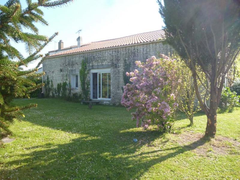 Sale house / villa Vaux-sur-mer 194000€ - Picture 3