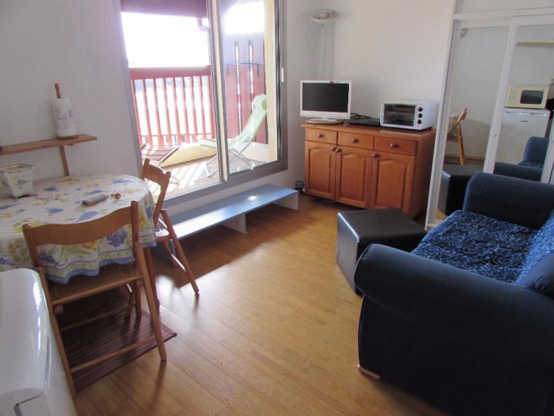 Appartement Vieux Boucau Les Bains 2 pièce (s) 19 m