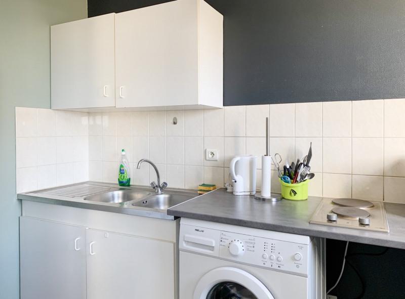 Sale apartment Caen 86500€ - Picture 3