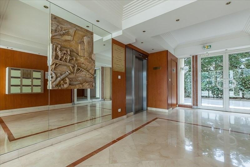 Vente de prestige appartement Le golfe juan 798000€ - Photo 11