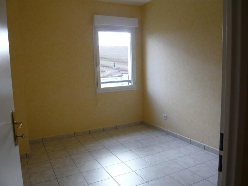 Rental apartment Fauville en caux 696€ CC - Picture 3