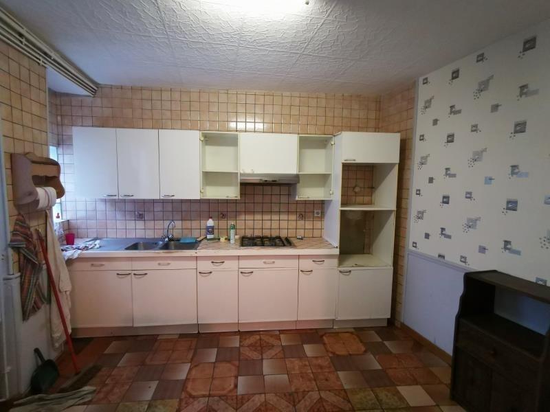 Sale house / villa Aussillon village 65000€ - Picture 2