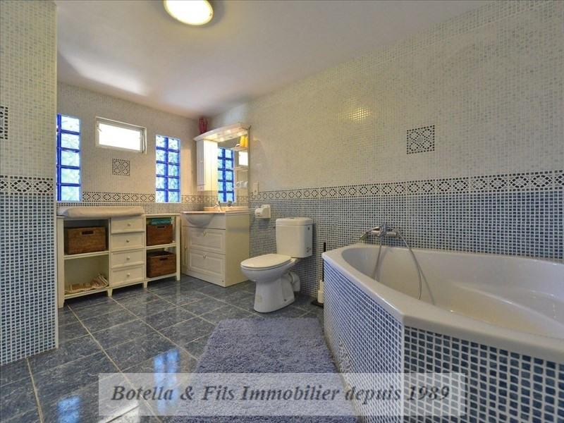 Deluxe sale house / villa Les vans 598000€ - Picture 6