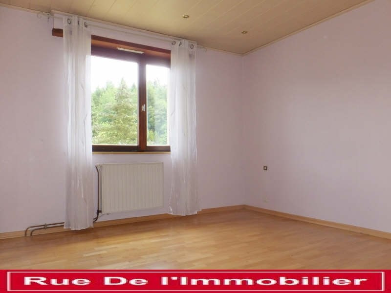Sale house / villa Dambach 152900€ - Picture 5