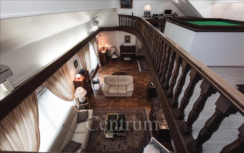 Revenda residencial de prestígio apartamento Metz 567000€ - Fotografia 5