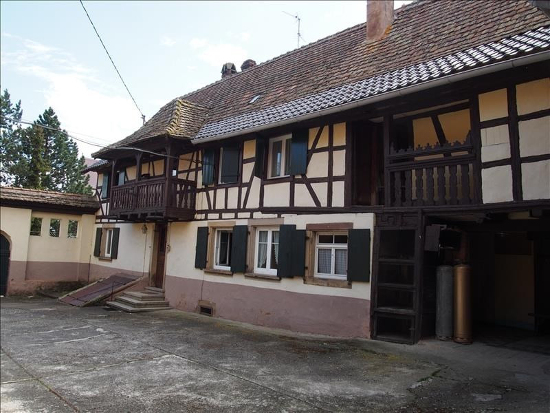 Vendita casa Durningen 320000€ - Fotografia 3