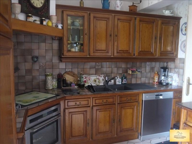 Sale house / villa Villette 368000€ - Picture 11