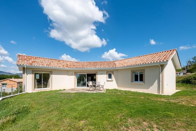 Vendita casa St prim 338000€ - Fotografia 1
