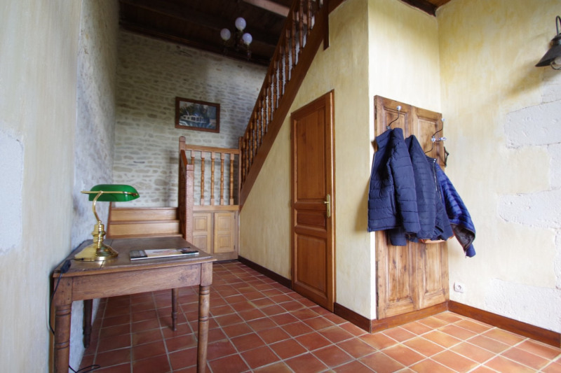 Vente maison / villa Cire d'aunis 436800€ - Photo 5