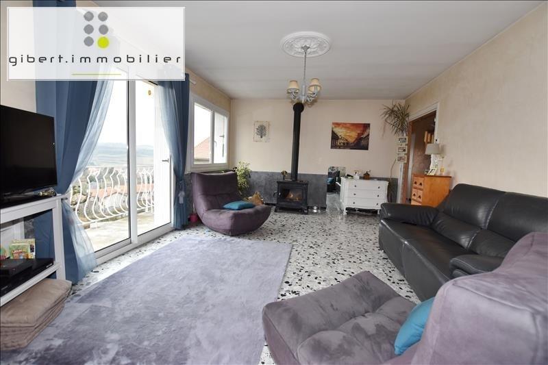 Sale house / villa Le puy en velay 189500€ - Picture 3