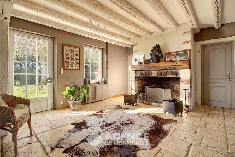 Deluxe sale house / villa Bernay 525000€ - Picture 4