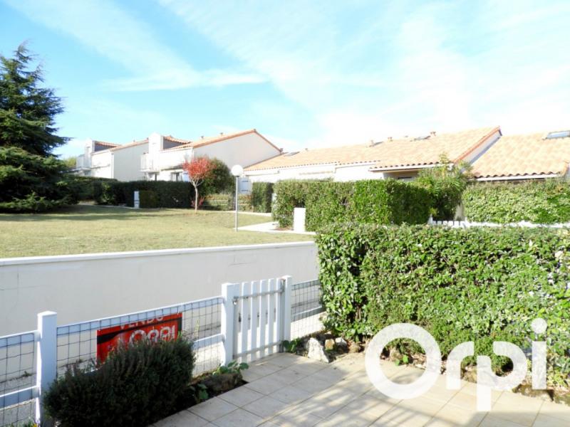 Sale house / villa Vaux sur mer 153700€ - Picture 12