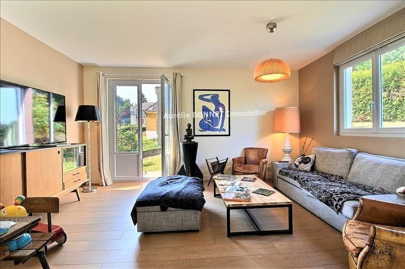 Sale house / villa St arnoult 359000€ - Picture 1