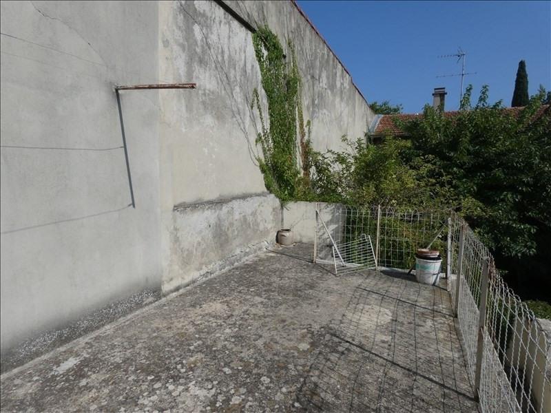 Rental apartment Montelimar 320€ CC - Picture 5