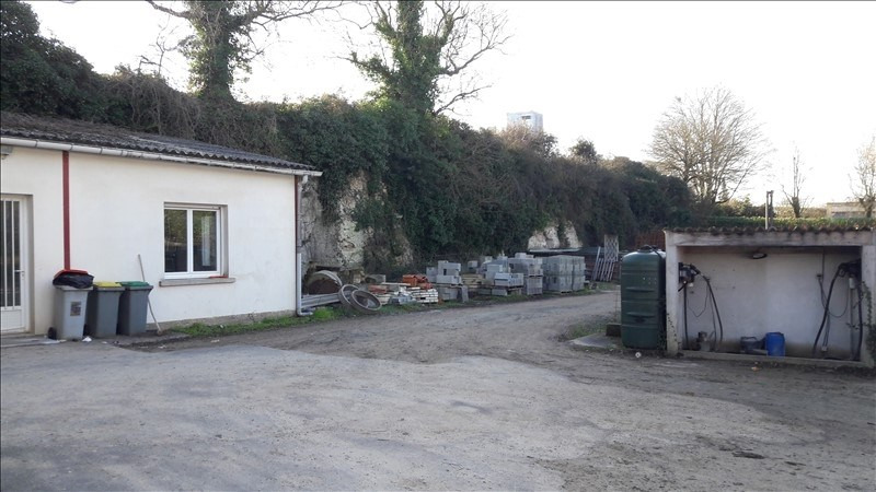 Vente immeuble Niort 313 500€ - Photo 2