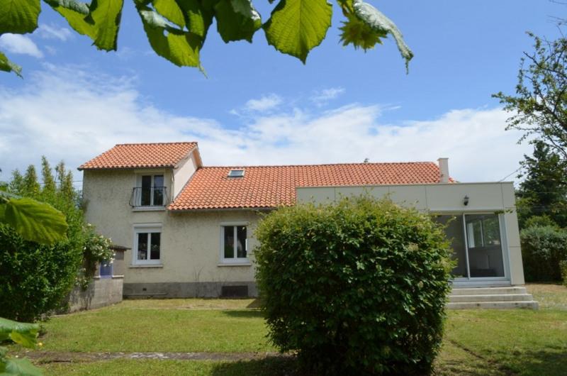 Vente maison / villa Fontenay le comte 216000€ - Photo 1